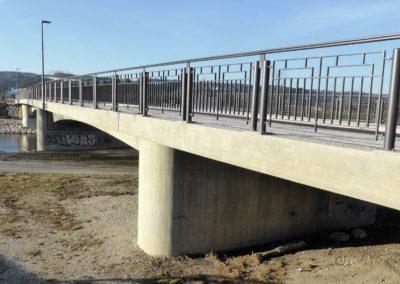 2. Mangfallbrücke in Bruckmühl